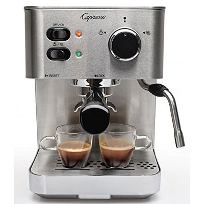 Capresso-118.05-EC-PRO-Espresso-and-Cappuccino-Machine