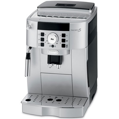 DeLonghi-ECAM22110SB-Compact-Automatic-Cappuccino,-Latte-and-Espresso-Machine