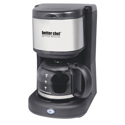 Better-Chef-IM-104S-4-Cup-Coffee-Maker-with-Stainless-Steel-Accents