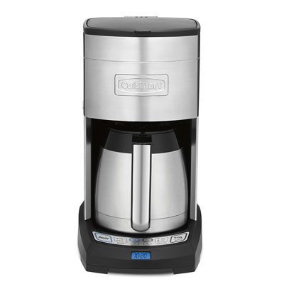 Cuisinart-DCC-3750-Elite-10-Cup-Thermal-Coffeemaker