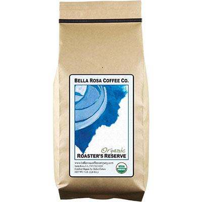 Bella-Rosa-Coffee-Company-Organic-Roasters-Reserve