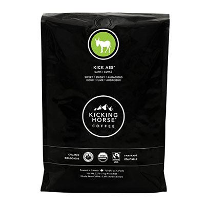 Kicking-Horse-Coffee-Review