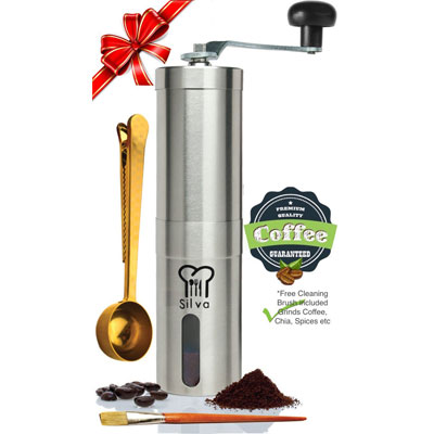 best-burr-grinder-for-french-press