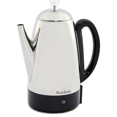 10-West-Bend-54159-Classic-Coffee-Percolator