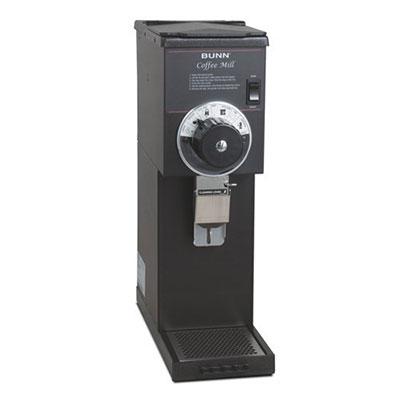 2-BUNN-G1HDB-1-Pound-Bulk-Coffee-Grinder