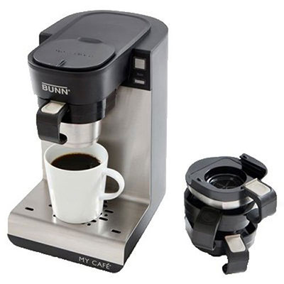 Good Coffee Makers Home Use : 5 Best Bunn Coffee Makers For Home Use