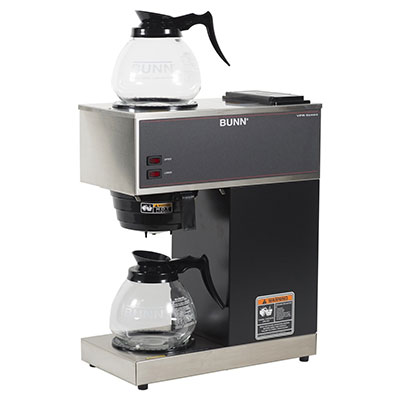 4-BUNN-VPR-2GD-12-Cup-Pourover-Commercial-Coffee-Brewer