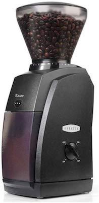 8-Baratza Encore Conical Burr Coffee Grinder