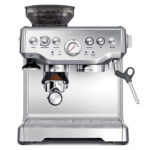 Breville Barista Express BES870xl Espresso Machine Review