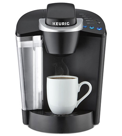 single-brew-coffee-maker