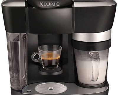 7 Best Keurig Coffee Makers Reviewed 2018 Picks