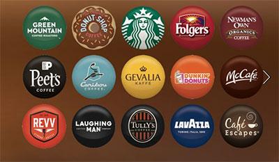 many-brands