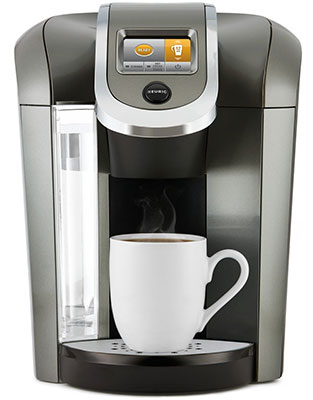 what-is-the-best-Keurig-machine