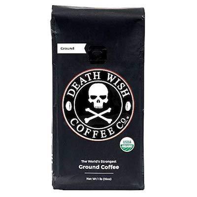 top gourmet coffee brands