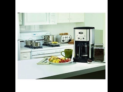 Cuisinart-DCC-3400-12-Cup-Programmable-Thermal-Coffeemaker-in-the-kitchen