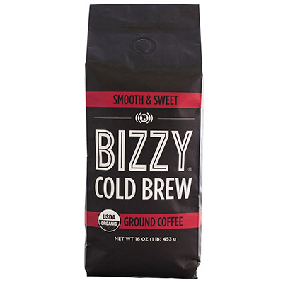 8-Bizzy-Organic-Cold-Brew-Coffee---Smooth-&-Sweet-Blend---Coarse-Ground-Coffee
