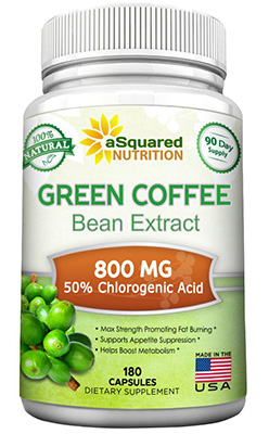 4-aSquared-Nutrition-100%-Pure-Green-Coffee-Bean-Extract---180-Capsules
