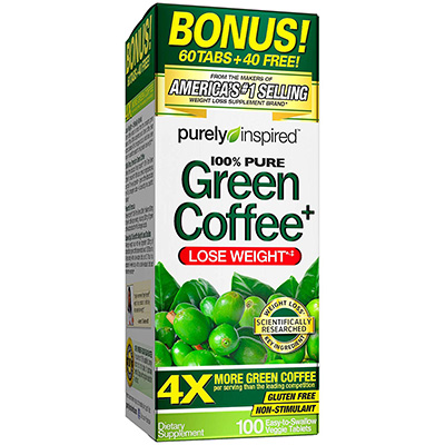 5-Purely-Inspired-Green-Coffee-Bean,-100-Count--Bonus-Size-