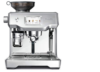 Breville-BES990BSS1BUS1-Fully-Automatic-Espresso-Machine-Review