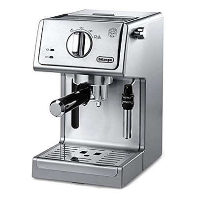 Delonghi-ECP3630-Review