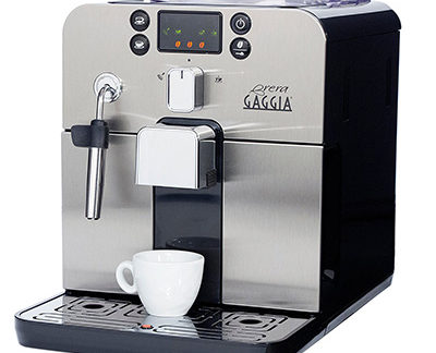 Gaggia-Brera-Review