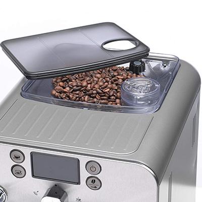 Gaggia-Brera-coffee-beans