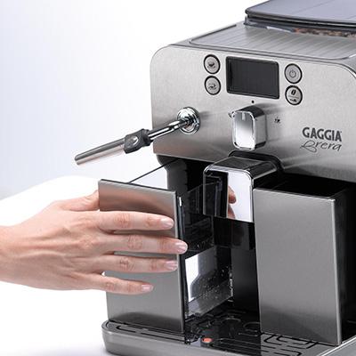 Gaggia-Brera-water-tank