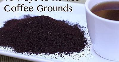 reuse-coffee-grounds
