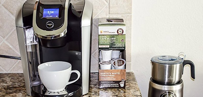 Classic-Keurig-brewer-has-a-water-issue